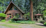 MLS # 06/2020: Cottage Retreat Close To All Amenities In Qualicum Beach