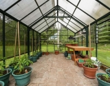 MLS # 999999: Sturdy Greenhouse