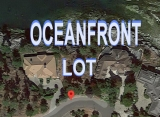 MLS # NANCY 12/2020: Oceanfront Lot - Services Available